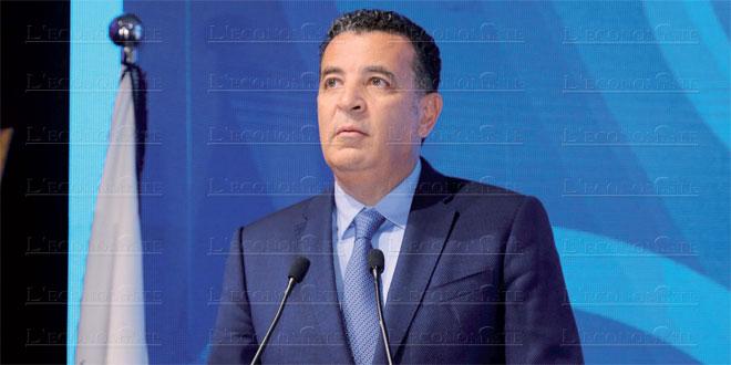 Chakib Alj: « Il est primordial de recouvrer les créances dues par l'Etat »