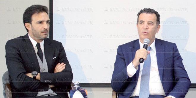 CGEM: Alj attendu à Fès et Meknès les 8 et 9 avril