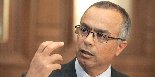 NMD: Benmoussa présente le rapport au CSPJ et au ministère public