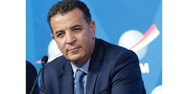 """Chakib Alj: """"le discours de SM a donné le coup d'envoi à la relance"""""""