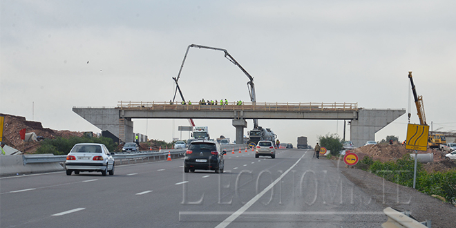 Routes : 28 milliards de DH à investir d'ici 2021