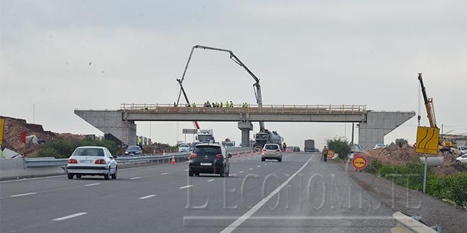 Interdiction de la circulation entre Ait Baha à Ait Yahya