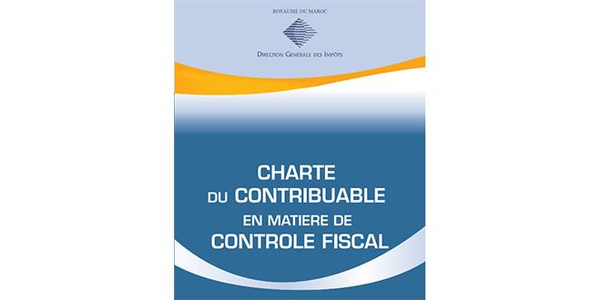 DOC- La charte du contribuable pendant le contrôle fiscal