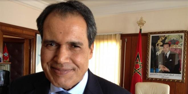 Les «opportunités» de la crise Covid, analysées par Hamid Chabar