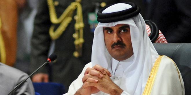 Qatar : Un faux discours de l'émir sème la panique