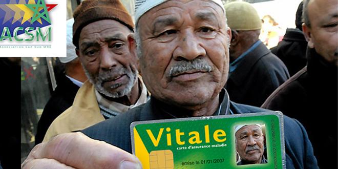 Retraite/Sécurité sociale : Les chibanis enfin libres