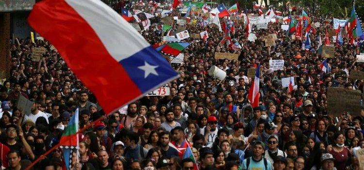 Gestion COVID: le Chili prévoit d'instituer un impôt sur les grosses fortunes