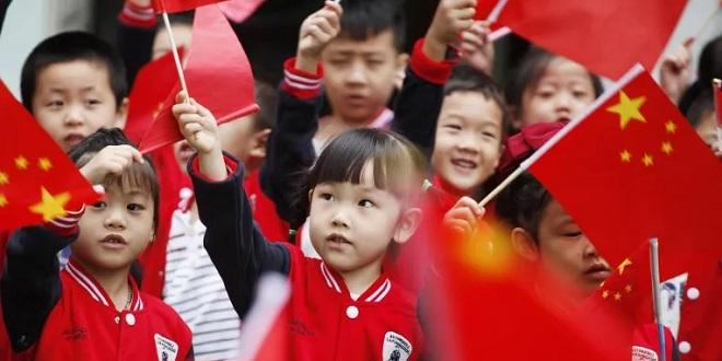 Chine: Le troisième enfant autorisé