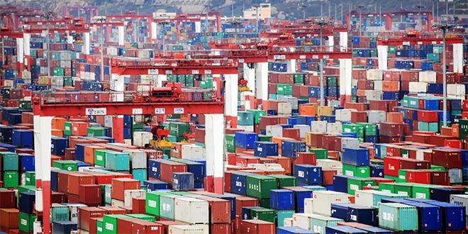 Chine: Croissance malgré le Covid-19