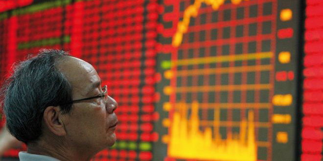 La Chine enregistre sa plus petite croissance en... 28 ans