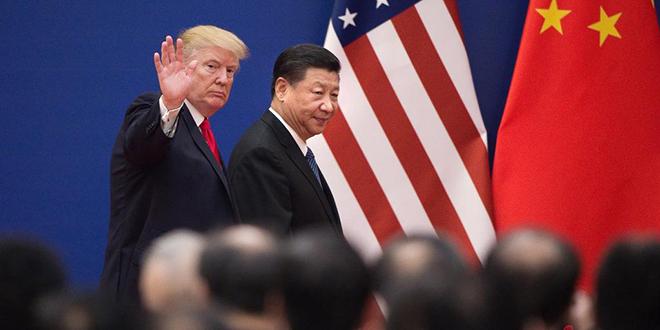 Chine vs USA : Pékin riposte à la guerre commerciale