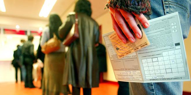 Belgique: les dépenses d'indemnisation de chômage en baisse