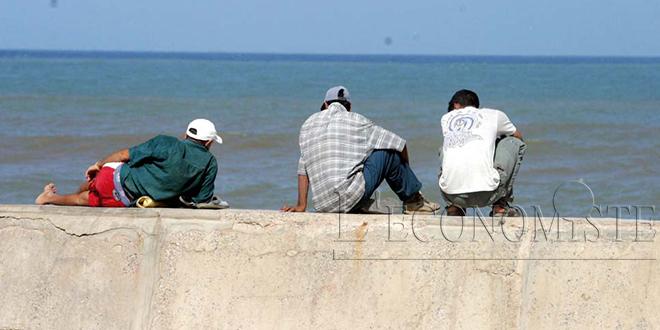 Chômage: L'Afrique du Nord a le taux le plus élevé dans le monde