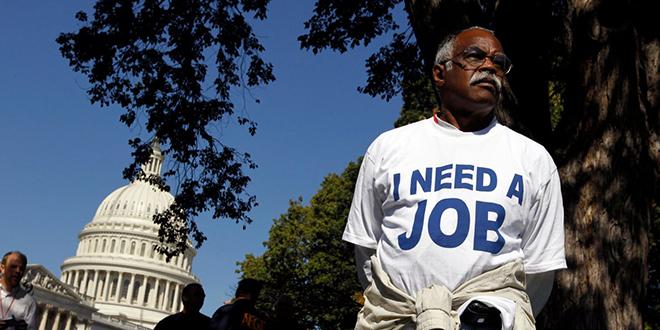 Les États-Unis perdent plus de 30.000 emplois en septembre