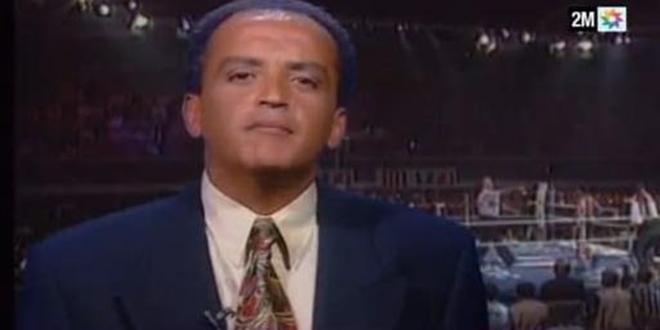 """L'ancien journaliste à """"2M"""", Choukri Alaoui, n'est plus"""