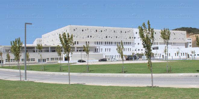 Tanger: Le CHU peaufine ses ressources humaines