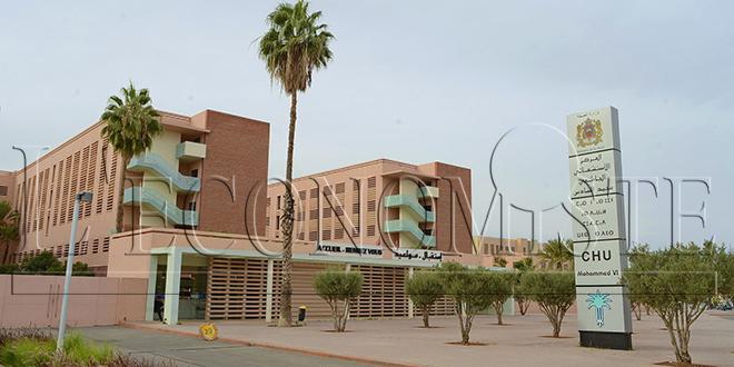 Covid19/ Marrakech-Safi: 500 millions de DH pour la santé