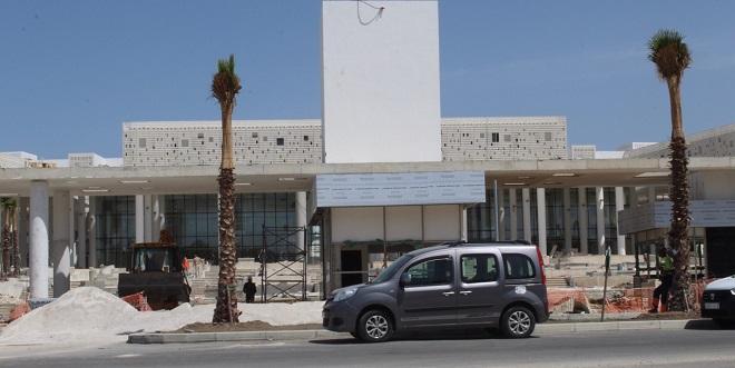 Tanger: Le CHU tient son premier conseil d'administration