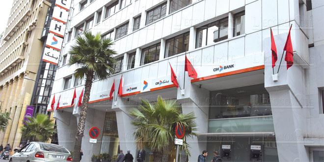 CIH Bank résiste à la crise