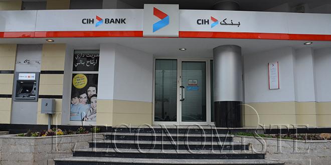 Emprunt pour CIH Bank