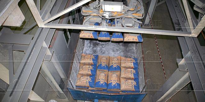 BTP : Les ventes de ciment se redressent à fin avril