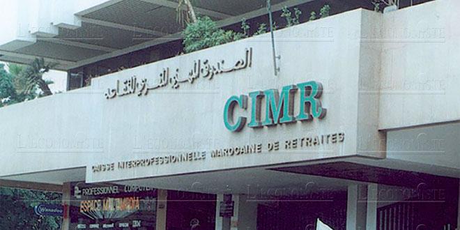 Petite revalorisation des pensions CIMR - L'Économiste thumbnail