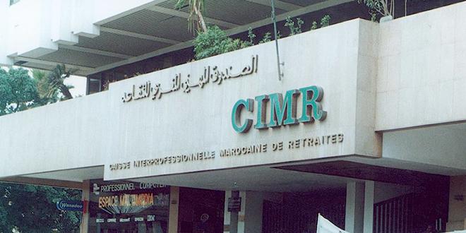 Retraite : Les kinésithérapeutes à la CIMR
