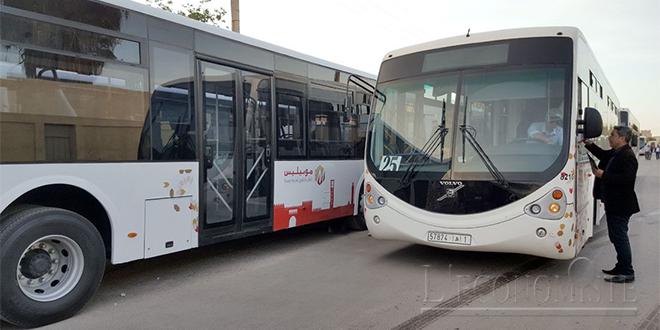 Rabat/Transport public : Le contrat de gestion déléguée adopté