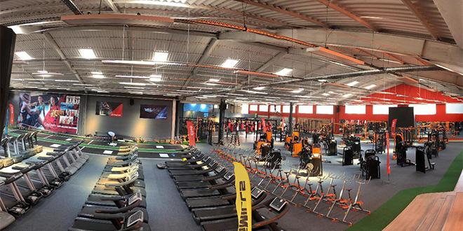 Fitness: L'américain Spartan Investments acquiert City Club