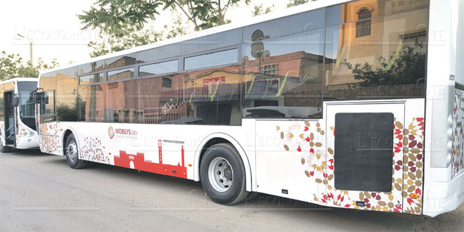 Covid19/ Oujda: City Bus s'engage pour le personnel hospitalier