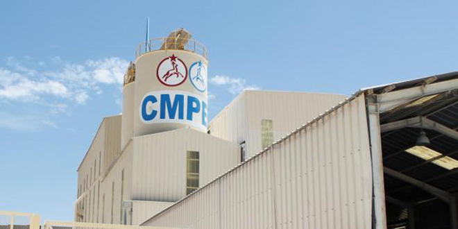 Construction : CMPE booste sa capacité de production