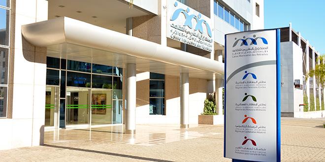 La CMR tient son Conseil d'administration