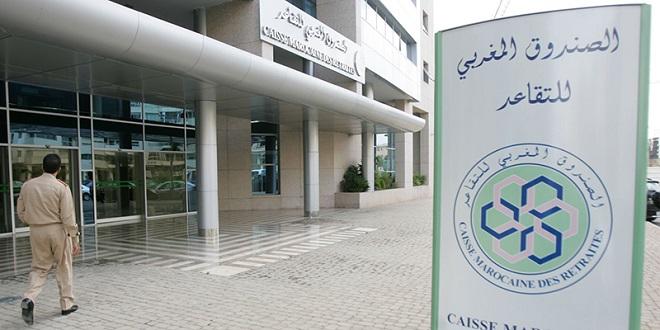 CMR: 151.000 pensions régularisées