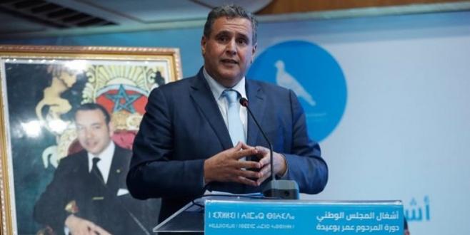 Conseil national du RNI : Akhannouch revient sur les réalisations de 2018