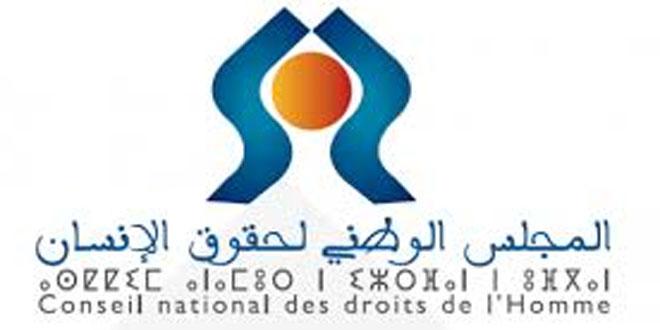 Covid19: Le CNDH appelle au respect des droits humains des travailleurs