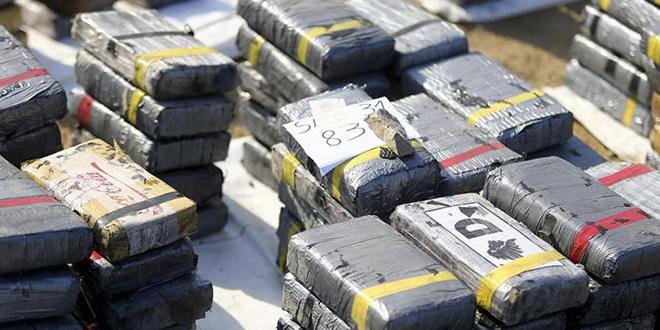 Espagne: saisie de 520 kg de cocaïne