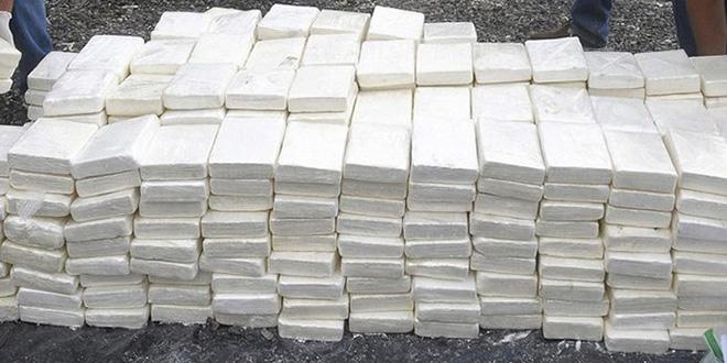 DGSN : 475 kg de cocaïne saisis à Tanger