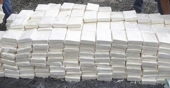 France: Une tonne de cocaïne saisie au port de Rouen