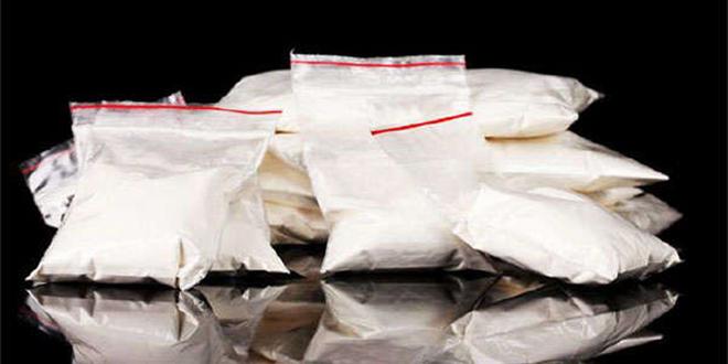 Grosse saisie de cocaïne au port de Barcelone