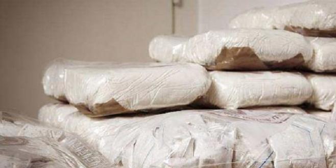 Cocaïne-BCIJ: saisie record et un coup dur pour les cartels de l'Amérique Latine