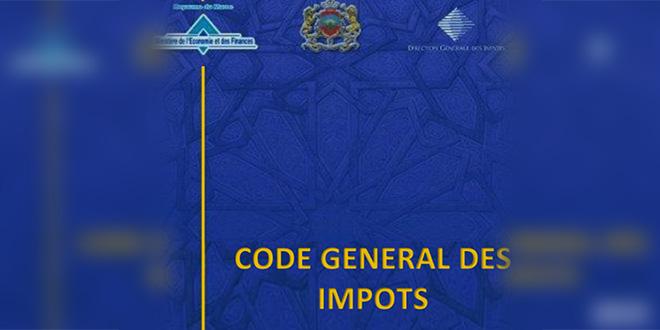 DOCUMENT-Le code général des impôts 2019 en intégralité