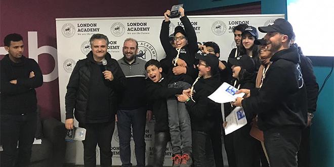 Fès : Des collégiens au championnat de la robotique aux USA