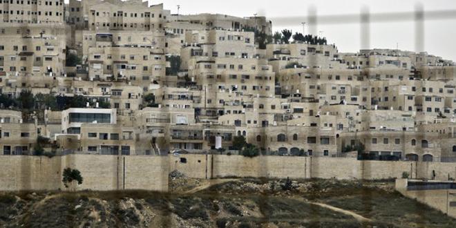 """ONU: les colonies juives sur les territoires palestiniens occupés sont """"illégales"""""""