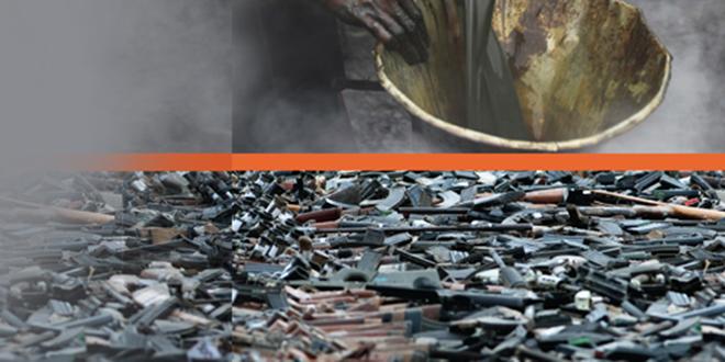 Commerce illicite : L'Afrique perd gros