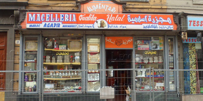 Italie : Les Marocains, première communauté d'affaires