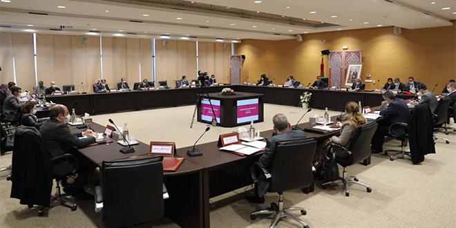 Investissements: La Commission approuve des projets représentant 11,3 milliards de DH