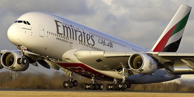 Emirates reprend ses vols vers la Tunisie