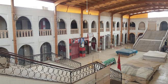 Oujda: Les commerçants réclament le déconfinement
