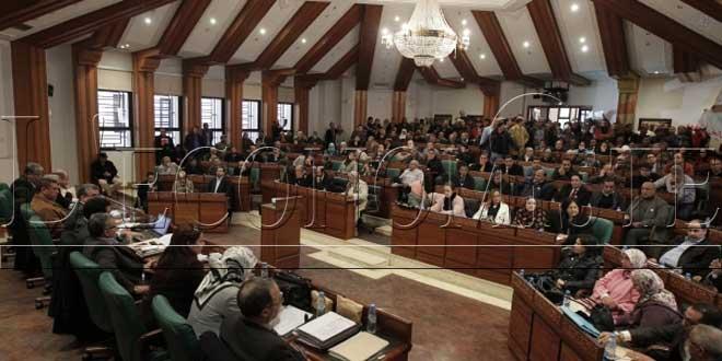Rabat : La majorité ''boycotte'' la réunion du conseil de la ville