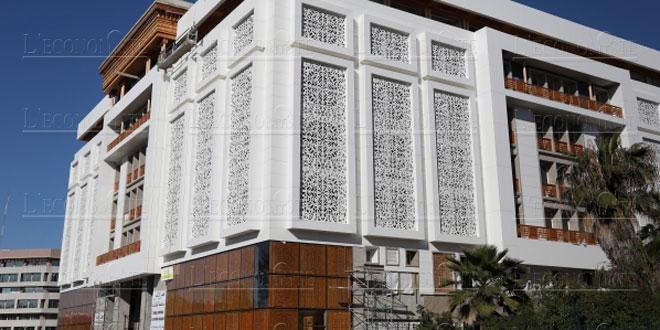 CSPJ: Dépôt des candidatures pour l'élection des représentants des magistrats